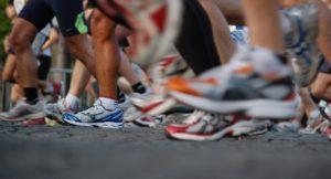 Green Bay Running events