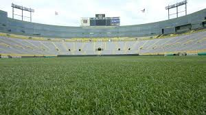 Lambeau Field is Ready for Green Bay Packers Training Camp