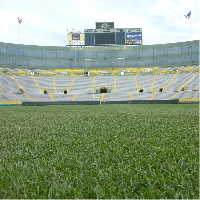 Lambeau Field Green Bay Packers Training Camp