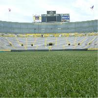 Lambeau Field Green Bay Packers Training Camp