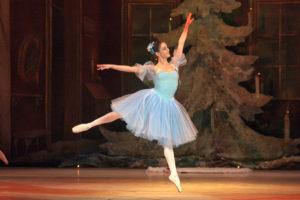 Nutcracker Ballet holiday in Green Bay