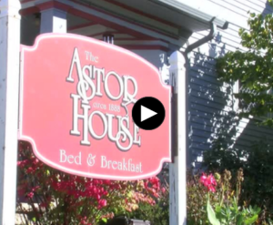 Green Bay Getaway at the Astor House