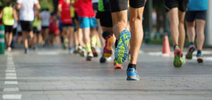 Marathon running events in Green Bay