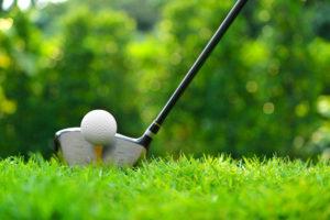 Golf Tournament - LPGA Classic
