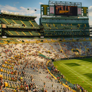 Year Round Sports in Green Bay
