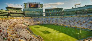 Green Bay Packers 2018-19 football season