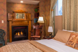 Christmas Gift Certificate to our Green Bay Bed and Breakfast
