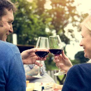wine tasting around Green Bay