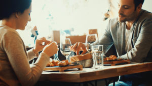 Wineries, breweries, and romantic dining near our Green Bay Bed and Breakfast