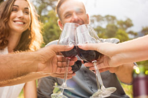 Wine Tasting at Green Bay Wineries This Summer